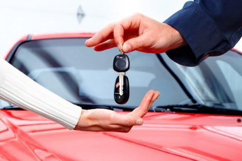 Как предприниматель может купить авто в лизинг